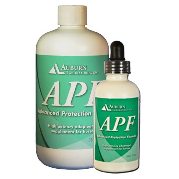 120 Ml Bottle Business & Industrial Auburn Laboratories Apf Pro Equine