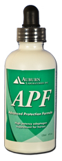 APG - original equine protection formula