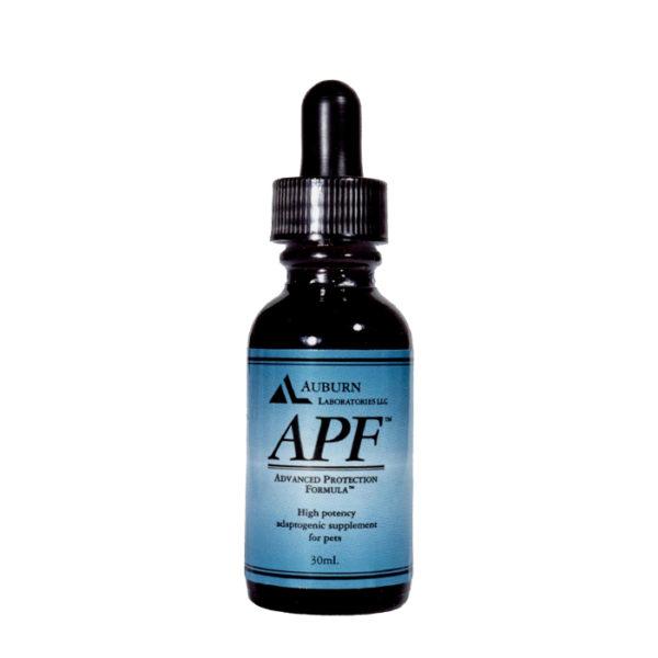 canine apf original formula