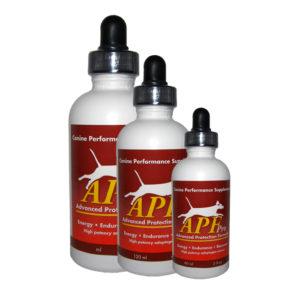 canine APF pro formula
