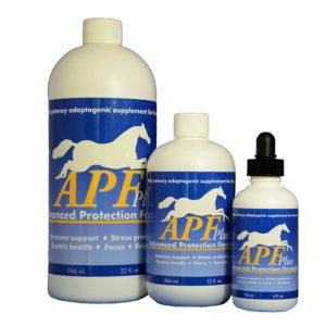 Auburn Labs APF Plus
