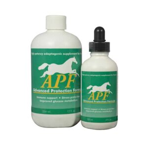 Advanced Protection Formula for Horses